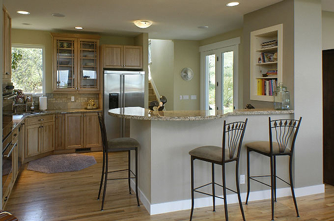 Kitchen Remodels by Wilmington Builders