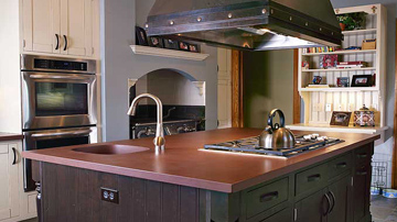 Wilmington Kitchen Remodeling