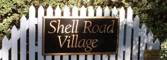 Shell Road Village by Wilmington Builders