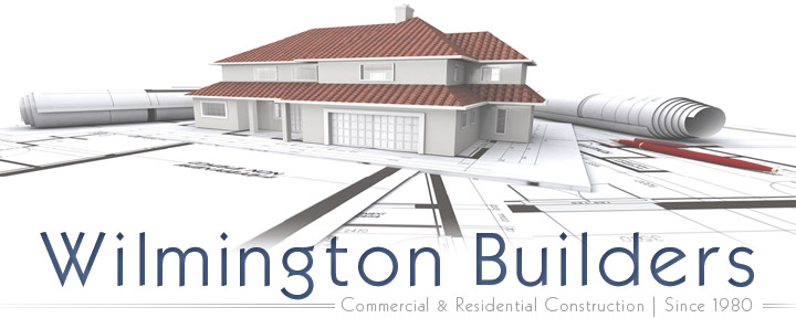 Wilmington Builders | Residential Home Plans